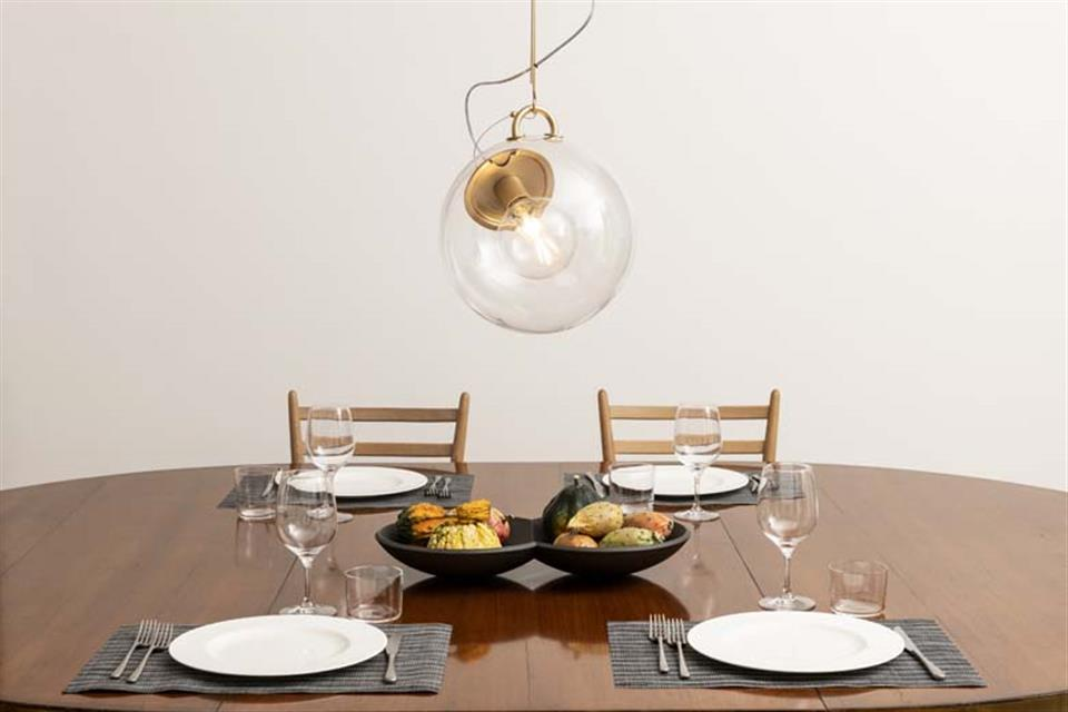 MICONOS GOLD by Artemide