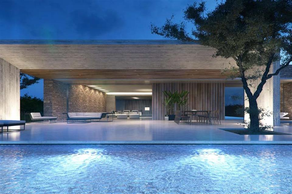 RESIDENCE 2 IN MESSINIA